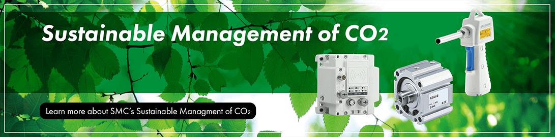 CO2 Management