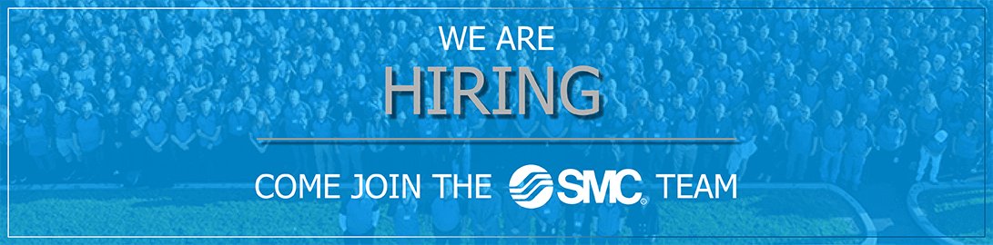 SMC is Hiring