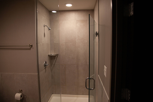 Individual Bathroom