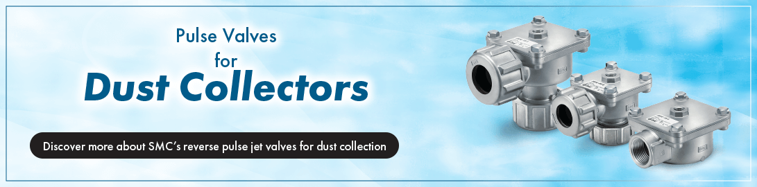 JSXFA Dust Collector Valve
