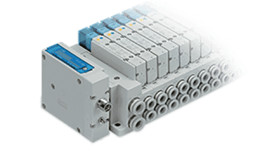 EX260 Compact and Cost Effective Fieldbus Solution