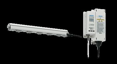 Bar Type Ionizer