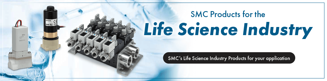 Life Science Industry