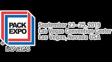 SMC Exhibits at Pack Expo Las Vegas