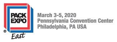 Pack Expo East Registration