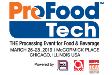 SMC Exhibits at ProFood Tech