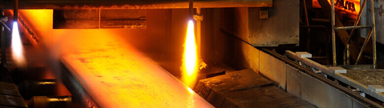 Steel and Smelting