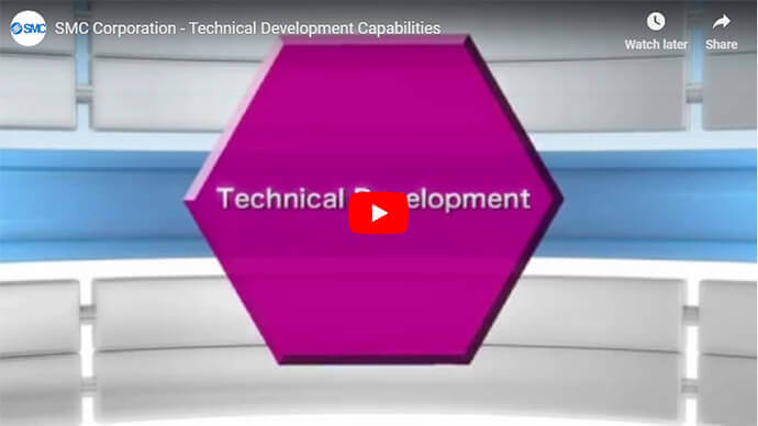 SMC Technical Development Capabilities