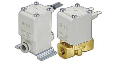 Fluid Process Valves