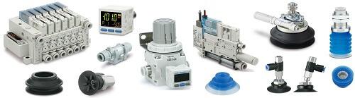 Vacuum Products Hero Image