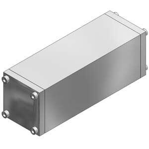 VVFS5000-22A, Mezikus se zpětnými ventily, pro VFS5000