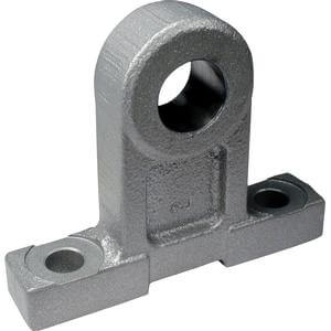 MB-Z, Accessory, Trunnion Pivot Bracket
