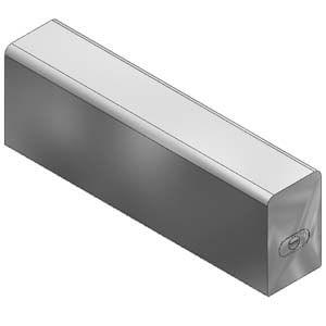 VVQ5000-25A-1, Mezikus se zpětnými ventily pro odvzdušnění zbytkového tlaku, pro VQ5000, interní prodrátování
