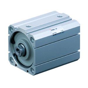 55-C(D)55, Cilindros Compactos Norma ISO (ISO 21287), ATEX categoría 2 - II 2GDc