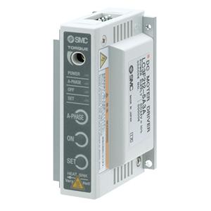 LC3F2, Endstufe für Elektrozylinder