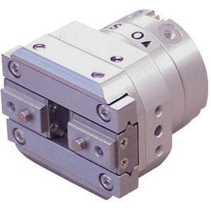 MDHR2, Pince pneumatique à 2 doigts, actionneur rotatif avec détecteur