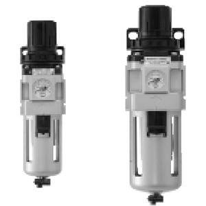 AWD20-40, Micro Mist Separator Regulator