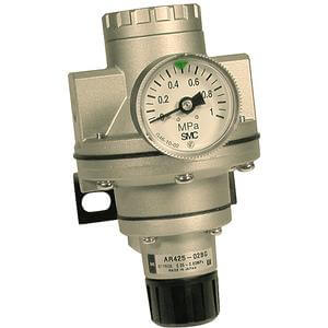 AR*25/35, Pilot Operated Regulator