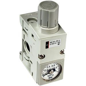 ARM11A, Modulární regulátor tlaku, společný přívod vzduchu