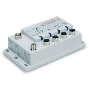 56-EX500, Decentralizovaný systém sériového přenosu dat, ATEX Kategorie 3