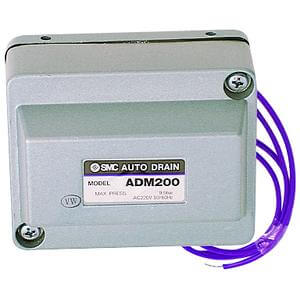 ADM, Motor Operated Auto Drain, Metric