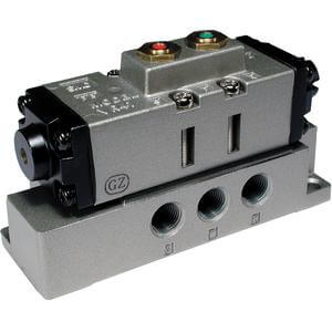 VR41, Transmitter - Relay, Metric