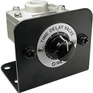 VR21, Transmitter - Time Delay Valve Series