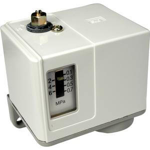IS3000, Mechanical Pressure Switch, AC/DC