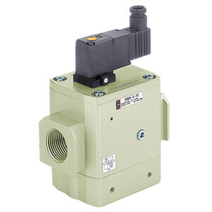 AV2000/3000/4000/5000 Series,  Soft Start-up Valve
