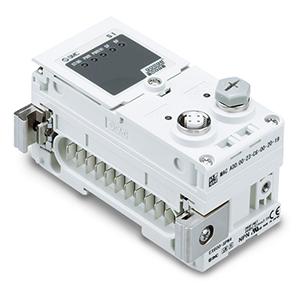 56-EX600, Centralizovaný systém sériového přenosu dat s I/O modulem, ATEX Kategorie 3