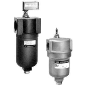FH100, Hydraulic Return Filter