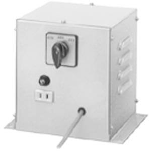 IDF/IDU, Power Transformer, Separately Installed