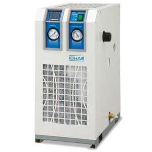 IDHA, Thermo-dryer (for Use In Europe and Southeast Asia)