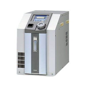 HEC-W2, Thermoelectric Chiller, Water Cooled, 600W, 1200W