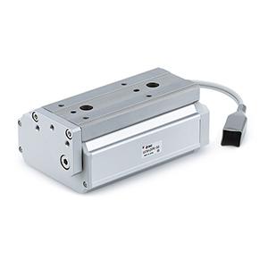 LESH, Elektrický kompaktní šroubový suport