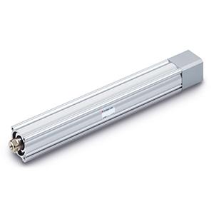 LEY, Elektrischer Zylinder, Motorlose Ausführung