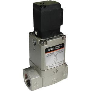 VNA (Solenoid), Process Valve for Air