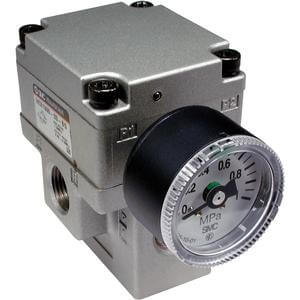 VEX1*0, Power Valve, Regulator Valve