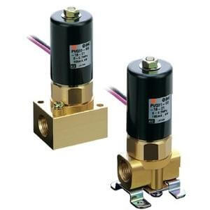 PVQ30, Compact Proportional Solenoid Valves