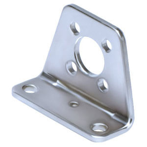 CNG, Accessory, Trunnion Bracket