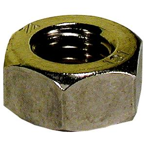 CA2/CNA2, Accessory, Rod End Nut (Standard Option)