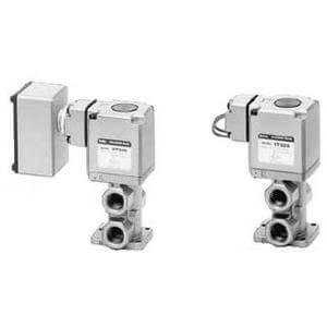 VT/VO325 Port Direct Operated Poppet Valve