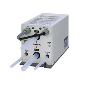 HED-HW, Heat Exchanger