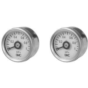G(A)33, Pressure Gauge for General Purpose (O.D. 30)