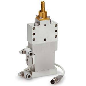 C(L)KU32, Zentrier- und Klemmzylinder, Flachzylinder