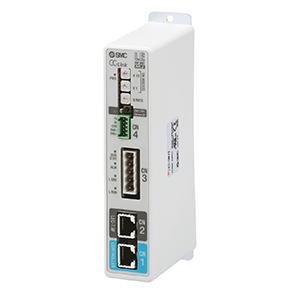 LEC-G, Feldbuskompatible Gateway-Einheit (GW)