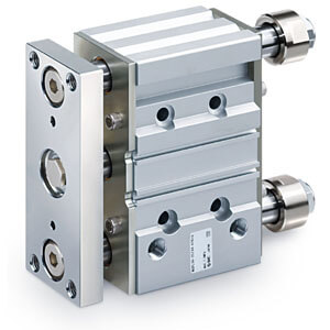 MGPL50-X2616, Reference Pin Cylinder
