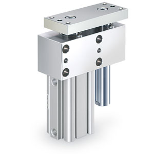 CDQ2B-X2839, Exzentrischer Stiftziehzylinder
