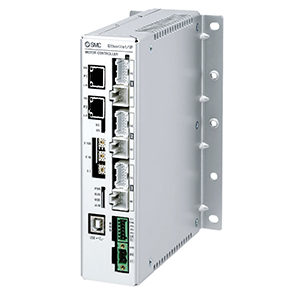 JXC92, 3-Axis Step Motor Controller, with EtherNet/IP™