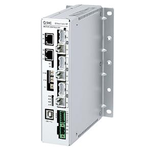 JXC92, 3-Achsen-Schrittmotor-Controller, EtherNet/IP™